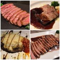 食材を広島県産にこだわり◎良質な食材をコスパ良く♪