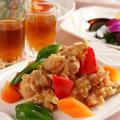 料理メニュー写真鶏料理各種