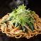 野菜たっぷり焼きそば 京才菜