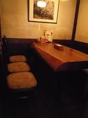 レストラン 山中亭 八王子の雰囲気2