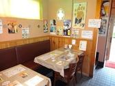 インド料理 タァバン 平和台店の雰囲気3