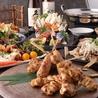 鶏料理個室ダイニング 風花 かざはな 松山大街道店のおすすめポイント1
