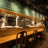 らくえんcafeの雰囲気3