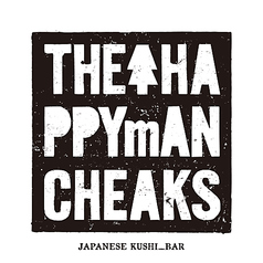 THE HAPPYmAN CHEAKSの写真