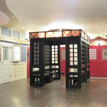 カラオケ歌屋 北24条店の雰囲気1