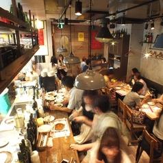 Bar・de・PePe・Sakae バール デ ペペ サカエの雰囲気1