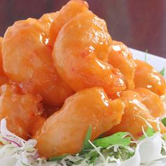 中華料理 桃源のおすすめポイント1