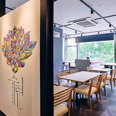 韓国家庭料理 スリョンの写真