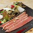 京都、祇園・下河原のレストランよねむらの、シェフ・米村昌泰が提案するモダンタパス!独創的、かつ五感を刺激する料理をお楽しみください★