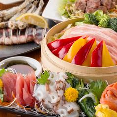 四季 渋谷駅前店のおすすめ料理1