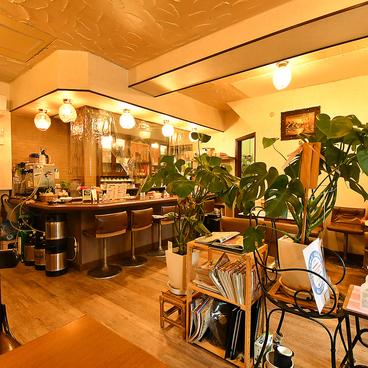 CAFE あなっちいの雰囲気1