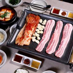 焼肉 韓国家庭料理 豚舞 DONMAI