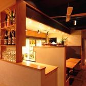 炊き餃子と唐揚げ とき家の雰囲気2