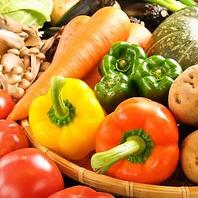 全国から厳選した食材を使用したスープカレーは絶品!