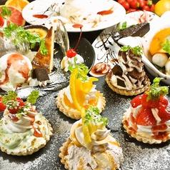 魚と肉 あし跡 三宮店のコース写真