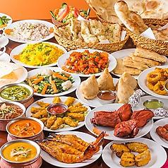 タイ&インドのスパイシーレストラン シモンの特集写真