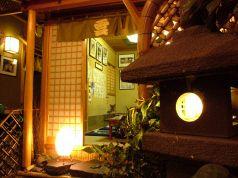 相撲茶屋 恵大苑の雰囲気1