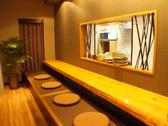Tomita Kitchen トミタキッチンの雰囲気3