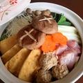 料理メニュー写真【日替わり】小鍋(内容はお問合せください)