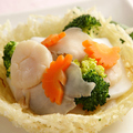 料理メニュー写真海鮮料理各種