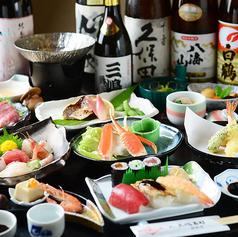 三嶋寿司 昭和店のおすすめポイント1