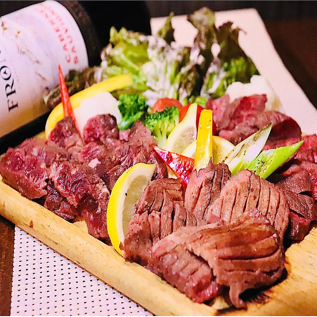 ラクレットチーズ&肉バル LODGE(ロッジ) 大宮店|店舗イメージ1