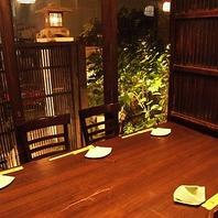 京都の町屋をイメージ