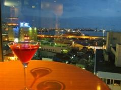 Bar Twilight ホテルリソル函館の特集写真