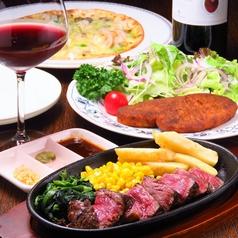 Dining Bar Joy ダイニング バー ジョイ 行田