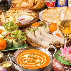 アジアン屋台 チャオサイゴンパリバールのおすすめ料理1