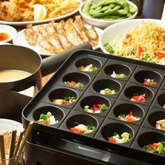 餃子食堂マルケン JR尼崎駅前店のコース写真