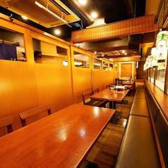 個室居酒屋 魚龍 関内店