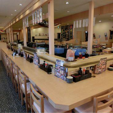 魚屋路 町田木曽店の雰囲気1