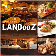 肉バルダイニング ランドーズ 高田馬場店の写真