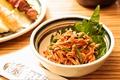 料理メニュー写真鶏キムチ(自家製)