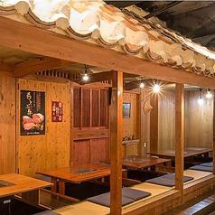 沖縄料理 うるま 那覇国際通り店の雰囲気1