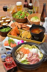 串焼菜膳和み 高崎店 くしやきさいぜんなごみ たかさきてんのおすすめ料理1