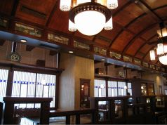 椿屋カフェ ららぽーと横浜店