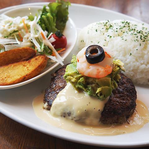 "Dining Cafe ""RAFFLESIA"""