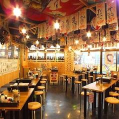 浜焼太郎 本川越店の特集写真