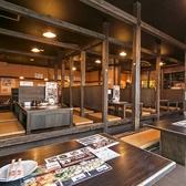 博多一番どり 居食家あらい 山の田店の雰囲気3