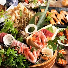 海鮮板前居酒屋 みやま 刈谷店のおすすめ料理1