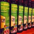 C3では オリーブオイルも販売してます。可愛いボトルなのでプレゼントにいかがですか??