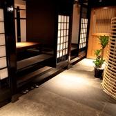 串焼ダイニング 横道 博多店の雰囲気2