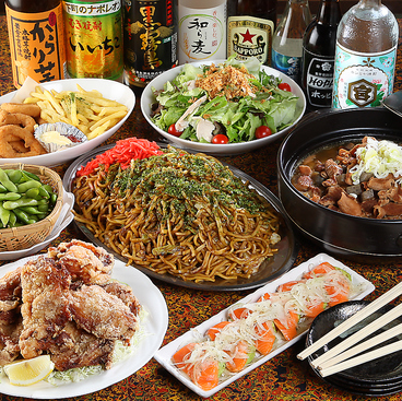 大衆食堂 昭和レトロ居酒屋 わっしょいのおすすめ料理1