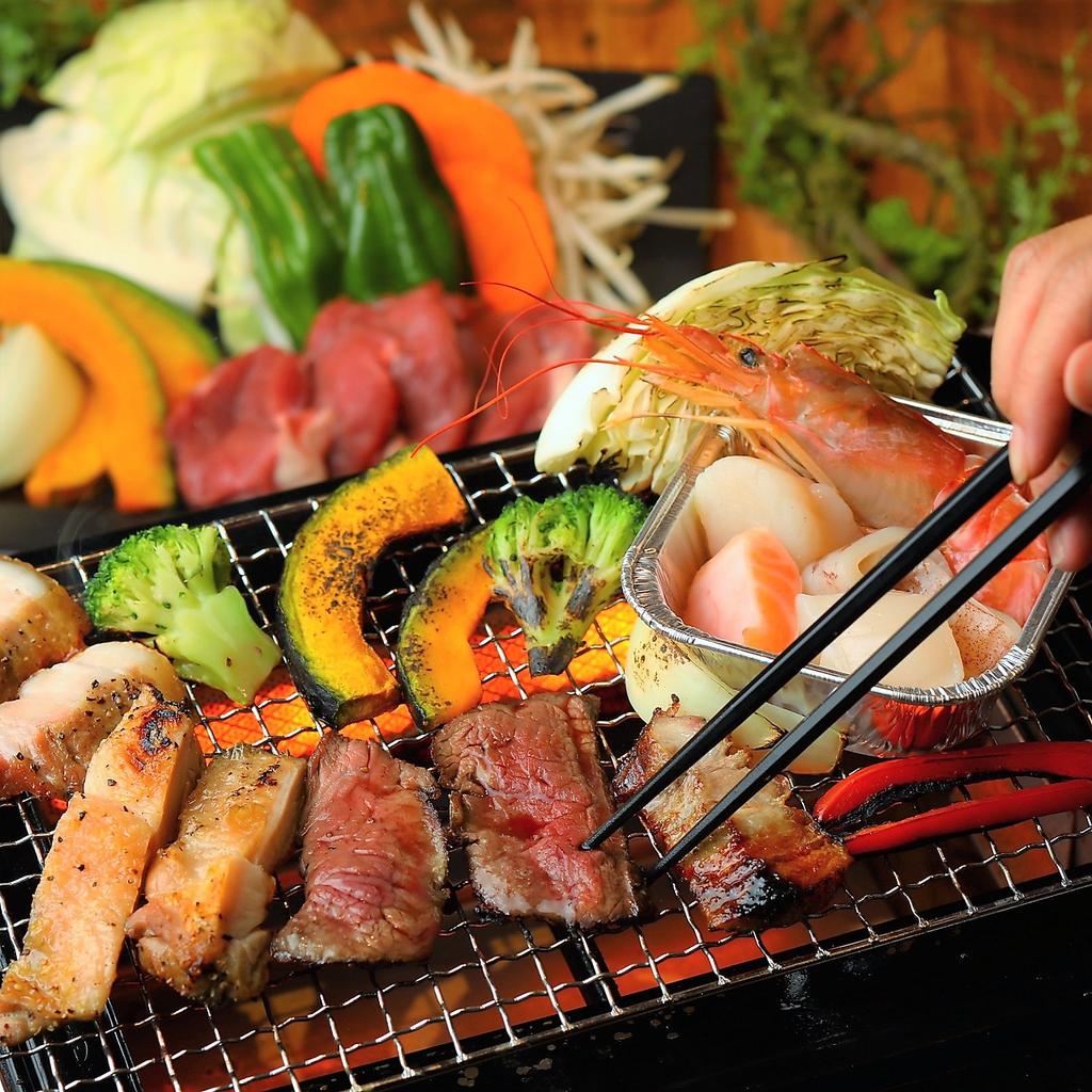 全席個室 お忍び居酒屋 焼き鳥と海鮮が美味い もぐもぐ 高松瓦町店|店舗イメージ10