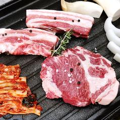 にっこりマッコリ 高田馬場店のおすすめ料理1