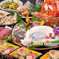 博多水炊き ゴマサバ 三得物語 博多駅筑紫口店のおすすめ料理1
