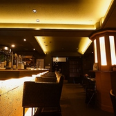 日本酒とワイン BAR バールの雰囲気2