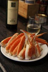 カンドクラブバー Canned Crab Barの写真